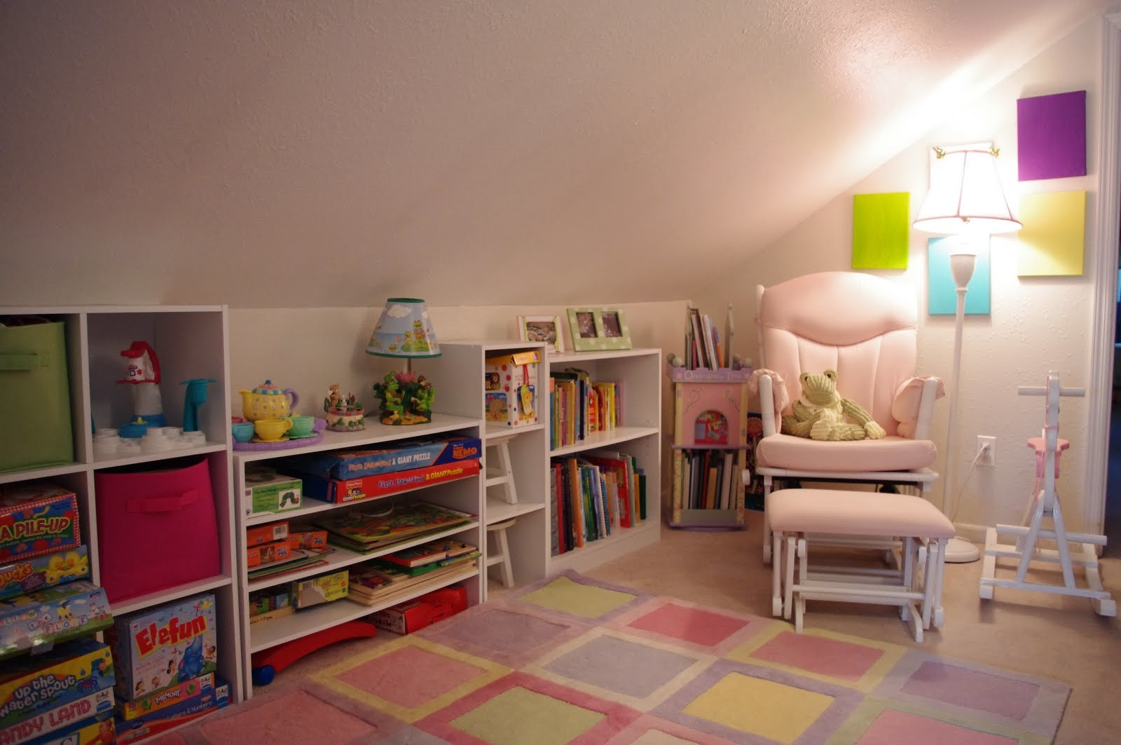 Best Slanted Ceiling Room Decorating On Pinterest Slanted With Pictures