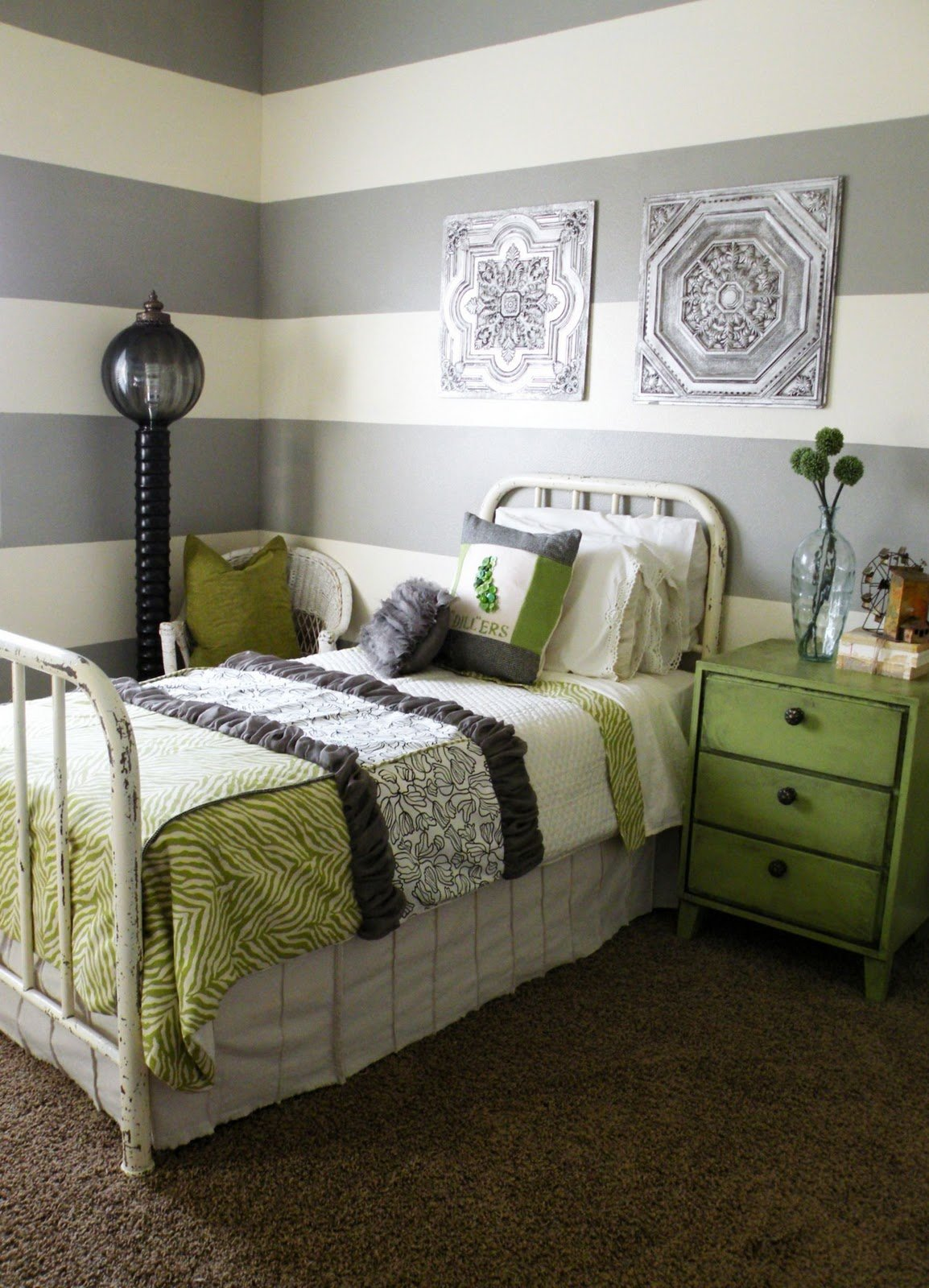 Best Sewing Room Scraps Bedding • Vintage Revivals With Pictures
