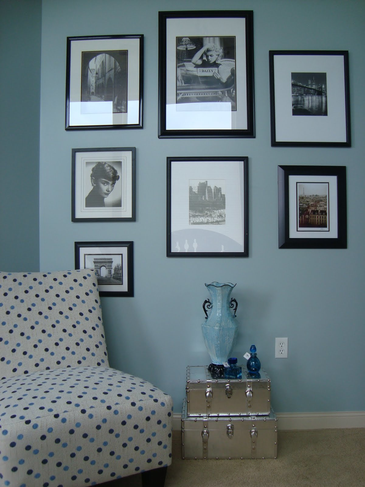 Best So Stinkin Cute 2Nd Bedroom Office Decor Reveal Part 5 With Pictures