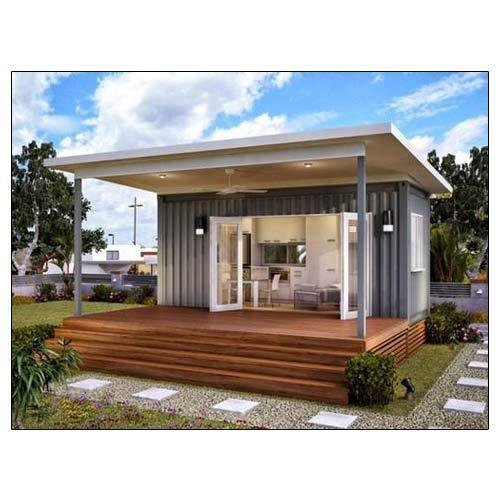 Best Prefabricated Houses Single Bedroom Prefab Houses With Pictures