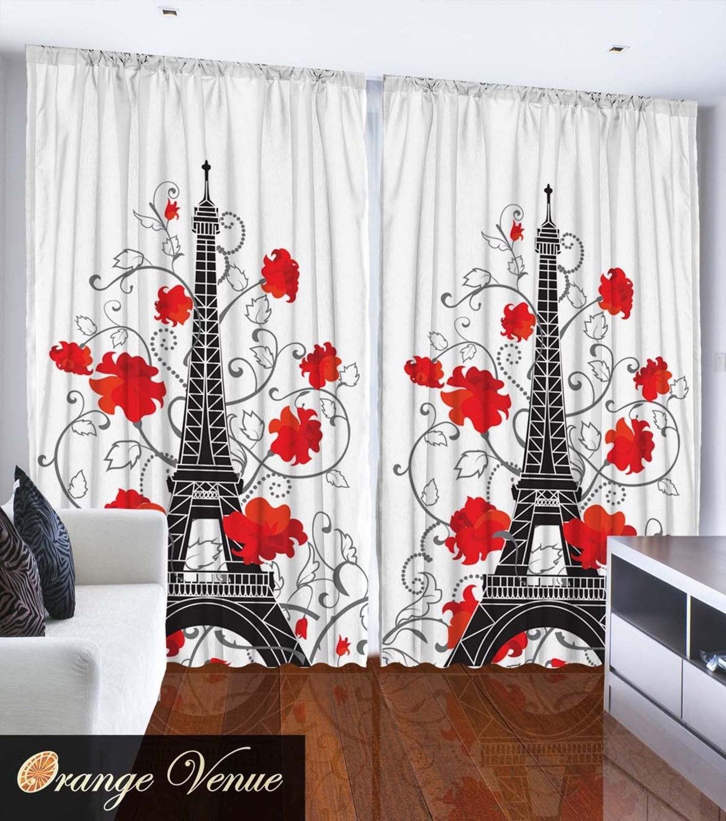 Best Eiffel Tower Paris City Decor Bedroom Accessories French With Pictures