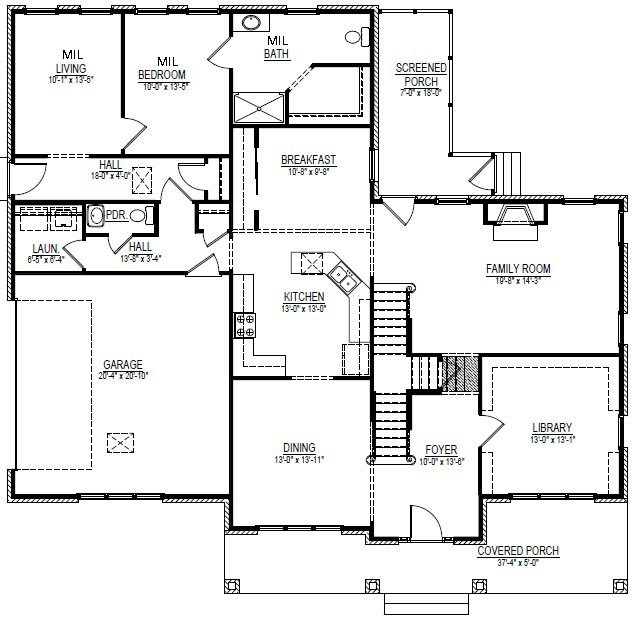 Best Mother In Law Suite – Stanton Homes With Pictures