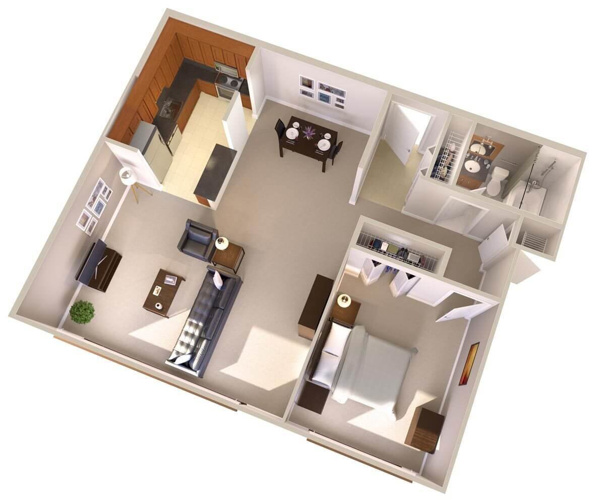 Best One Bedroom Apartments In Bethesda Md Topaz House With Pictures