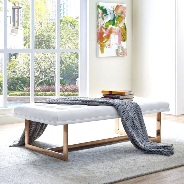 Best Small Upholstered Bench Uk Home Design Ideas With Pictures