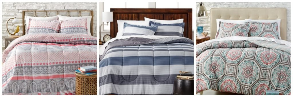 Best Macy's Comforter Sets 19 99 Ends Today 5 10 With Pictures