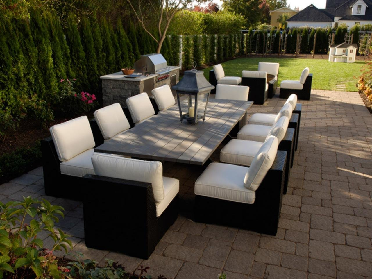 Best 18 Tips To Select Patio Furniture For Your Outdoors With Pictures
