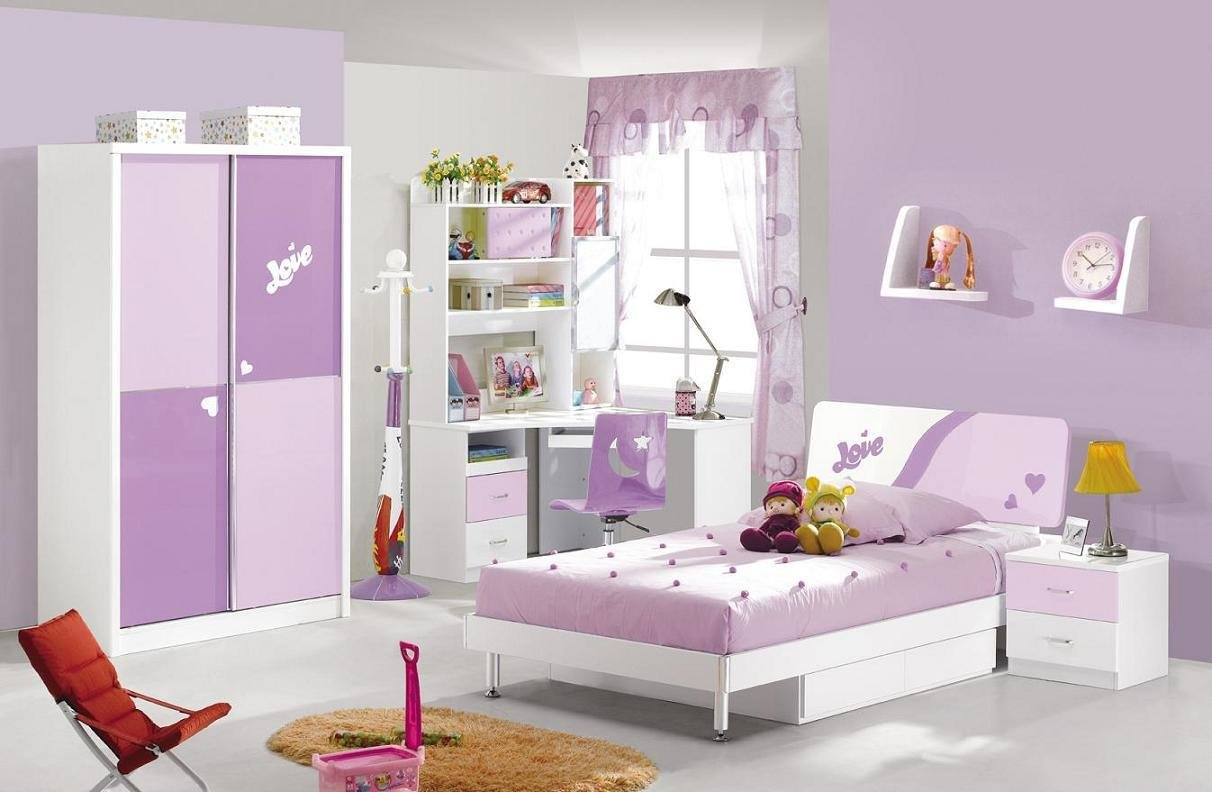 Best Kids Bedroom Furniture For Summer Season 2017 Theydesign Net Theydesign Net With Pictures