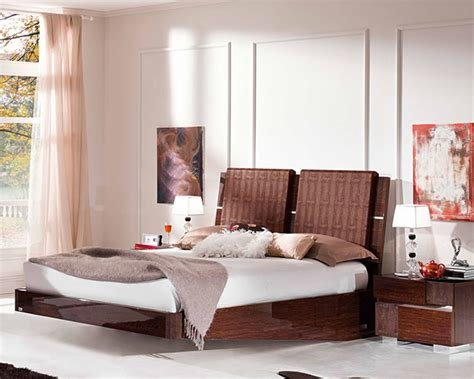 Best Modern European Bedroom Furniture Store Chicago With Pictures