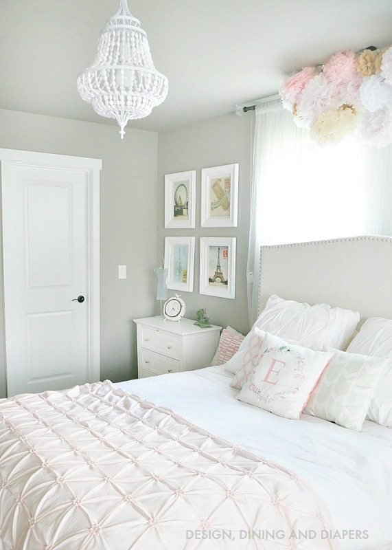 Best Whimsical Little Girl S Room Reveal Taryn Whiteaker With Pictures