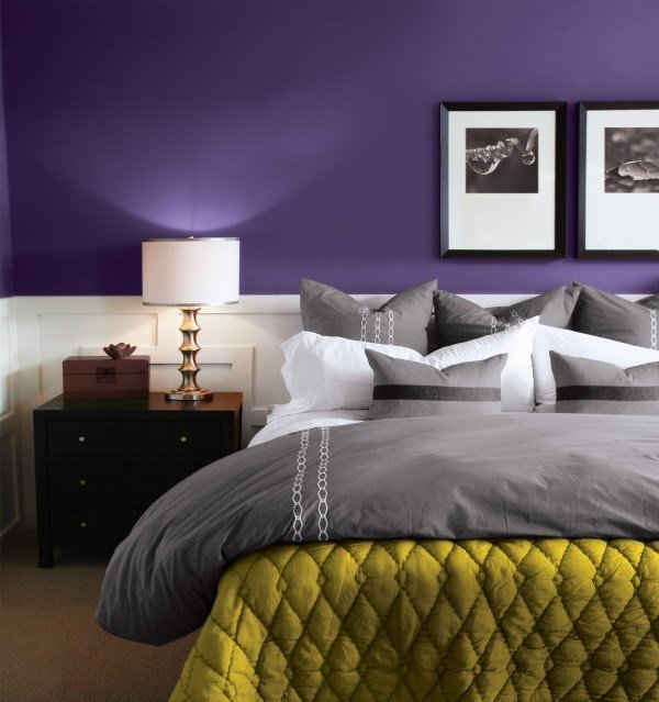 Best How To Choose Colors For A Bedroom – Interior Design With Pictures
