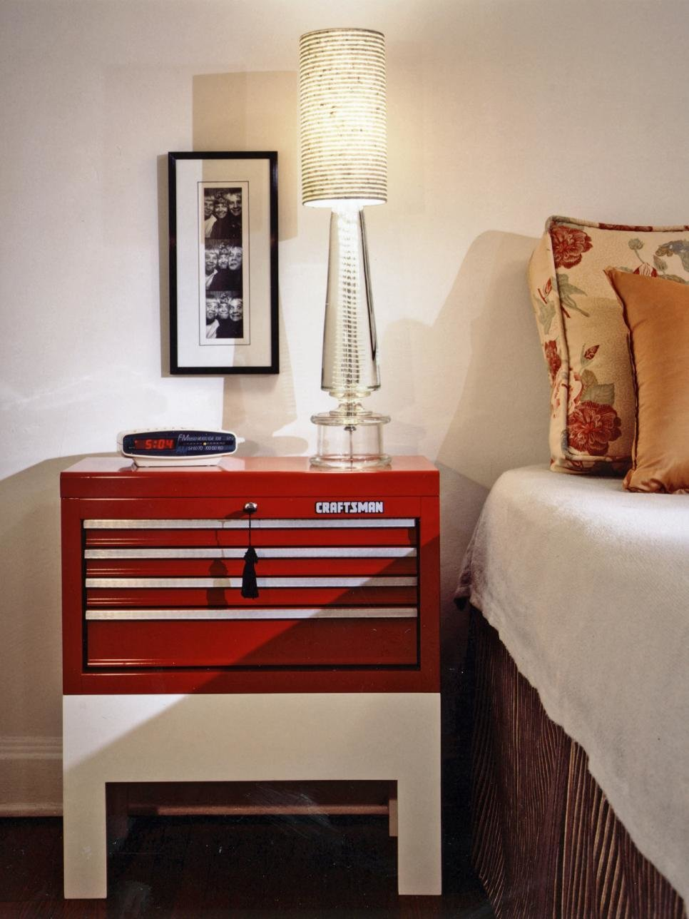 Best 12 Ideas For Nightstand Alternatives Diy With Pictures