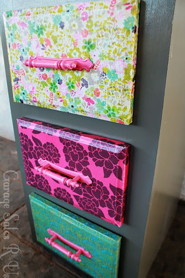 Best 43 Most Awesome Diy Decor Ideas For T**N Girls Diy Projects For Teens With Pictures