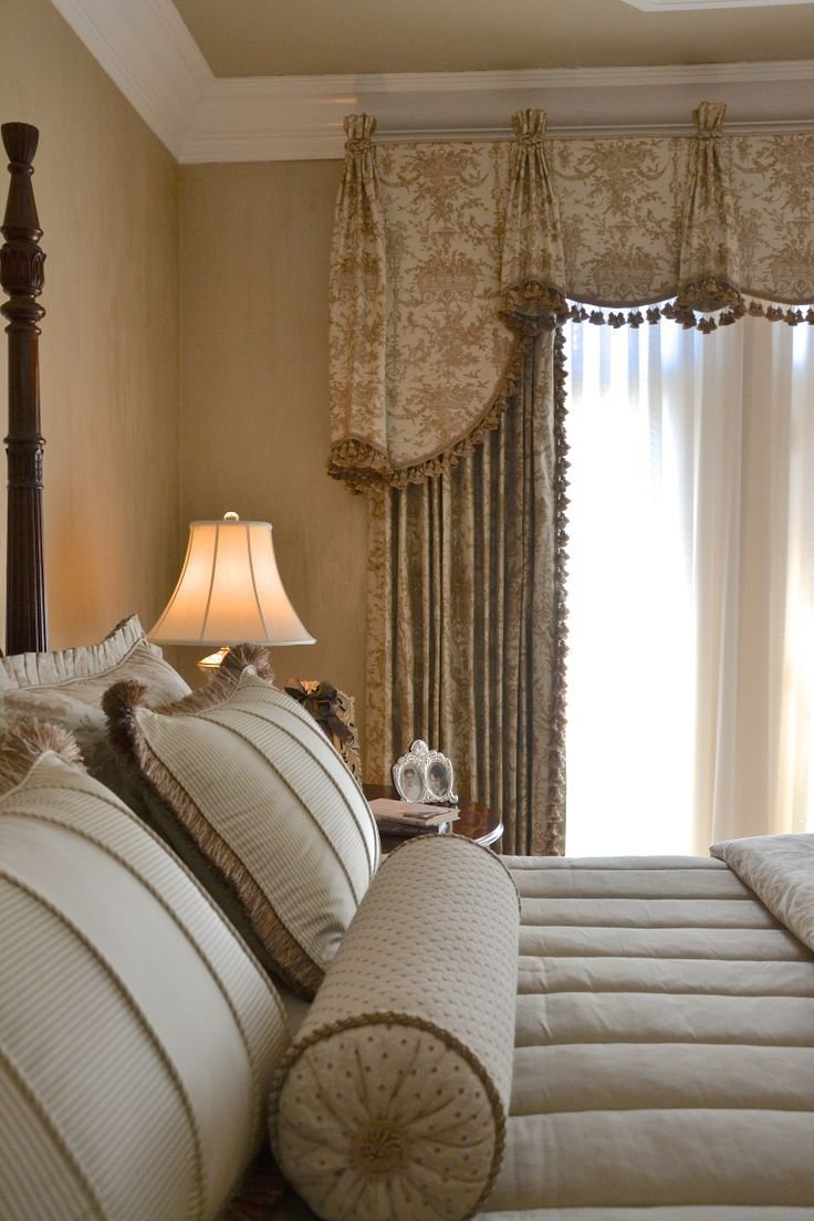 Best Valances For Bedroom Windows Valences Custom Valance With Pictures