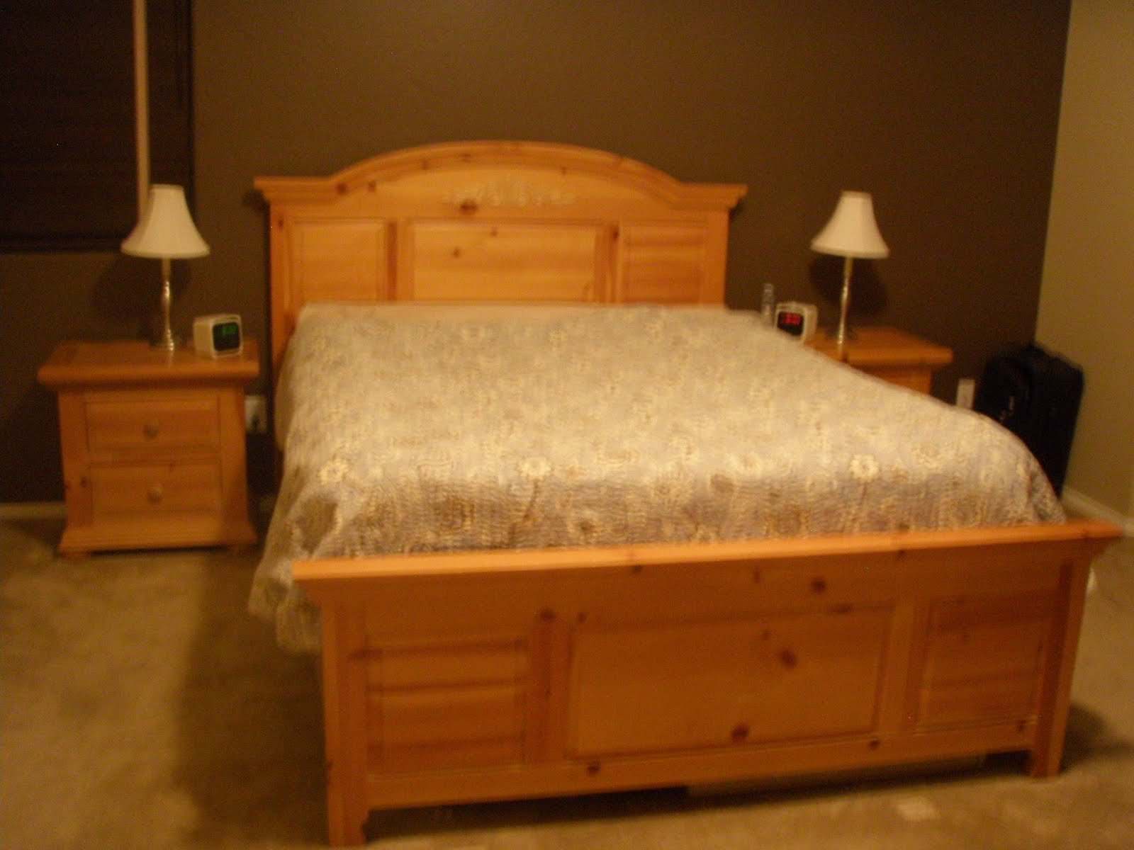 Best Jenny S Creative Fix Bedroom Set Makeover With Pictures