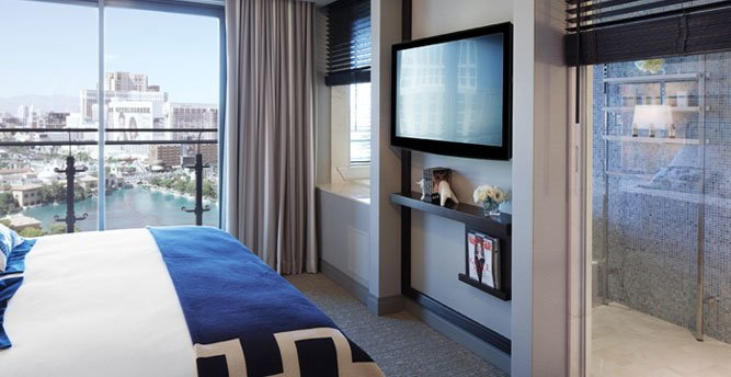 Best The Hopeful Traveler The Cosmopolitan Of Las Vegas Room With Pictures