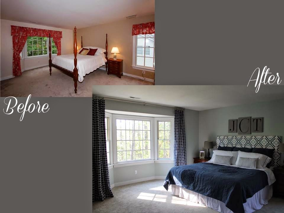 Best Magnolia Mommy Made Master Bedroom Remodel With Pictures