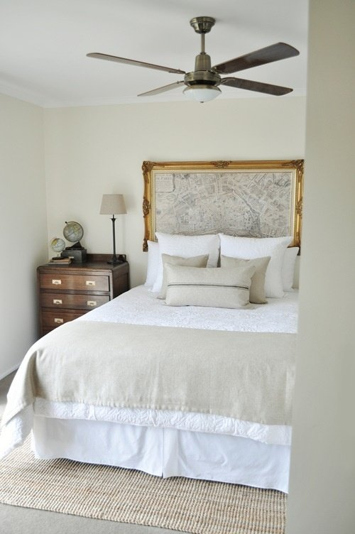 Best Design Dump Ceiling Fans In Pretty Bedrooms With Pictures