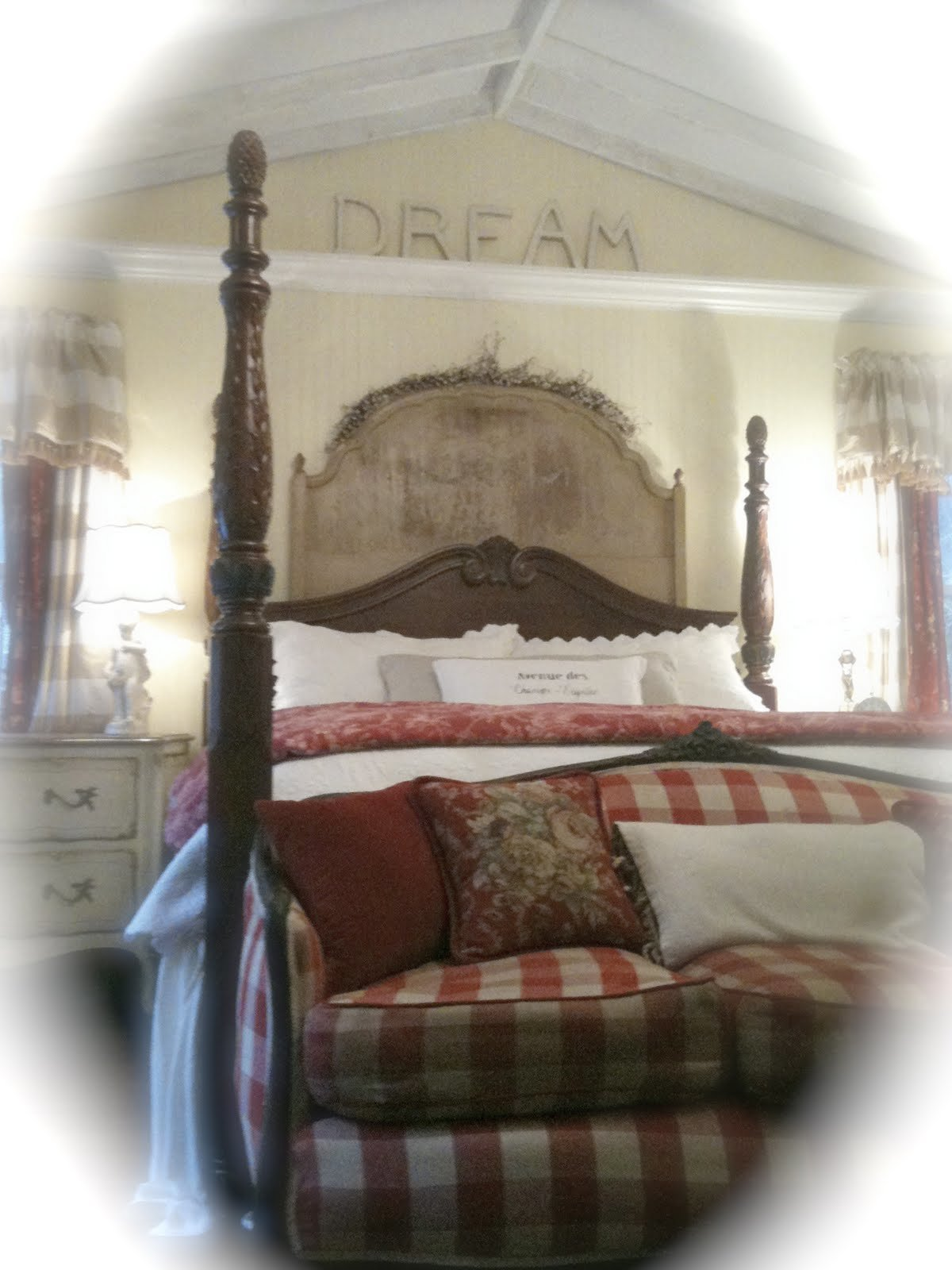 Best French Cottage Bedroom French Country Cottage With Pictures