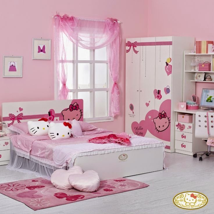 Best Cute Girly Bedrooms Designs And Ideas Dashingamrit With Pictures