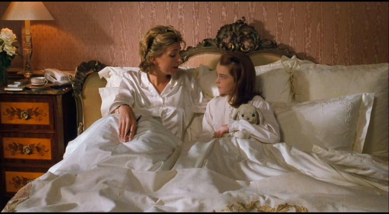 Best Cinematic Style Natasha Richardson In The Parent Trap With Pictures