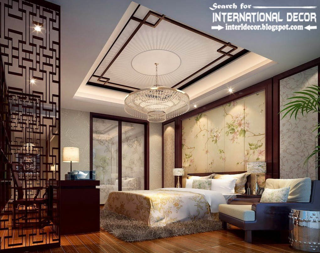Best 15 Best False Ceiling Designs Of Plasterboard With Lighting With Pictures