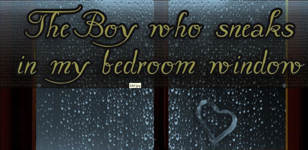 Best Los Libros De Kayla The Boy Who Sneaks In My Bedroom With Pictures
