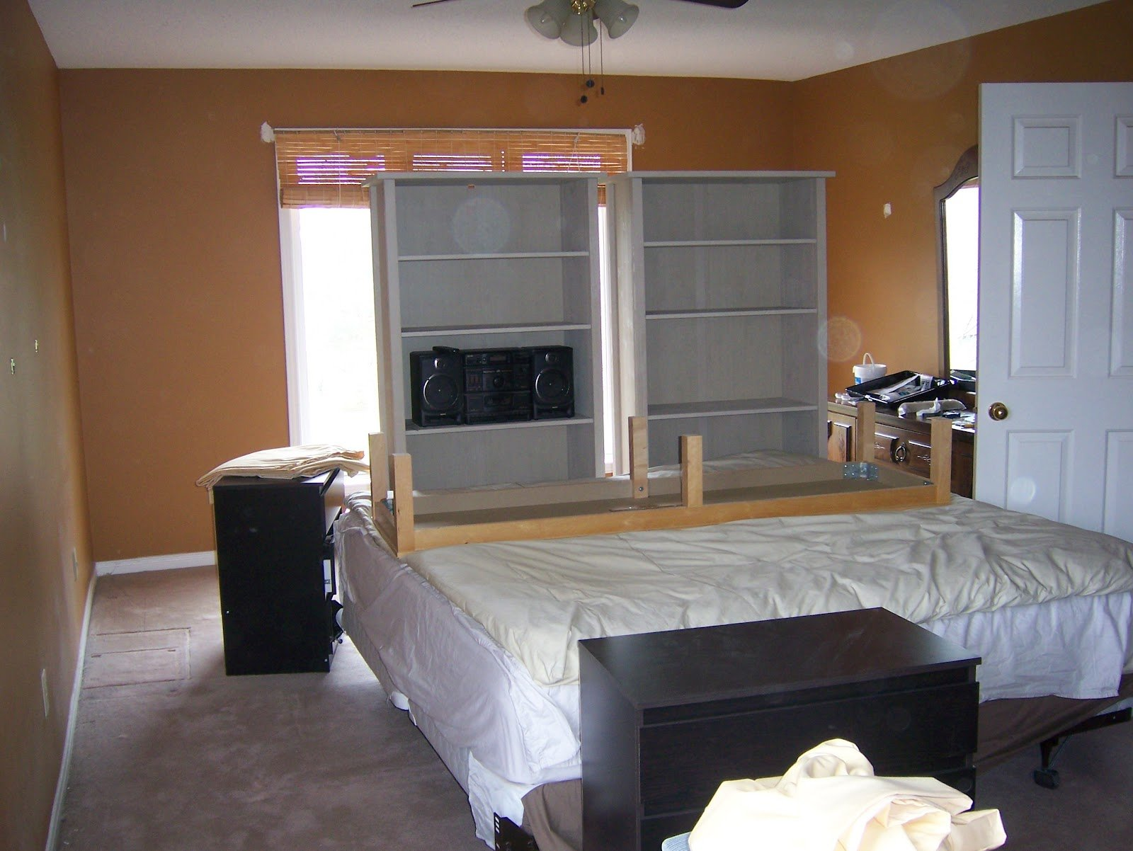 Best Live From B5 My Parents Bedroom Reveal With Pictures
