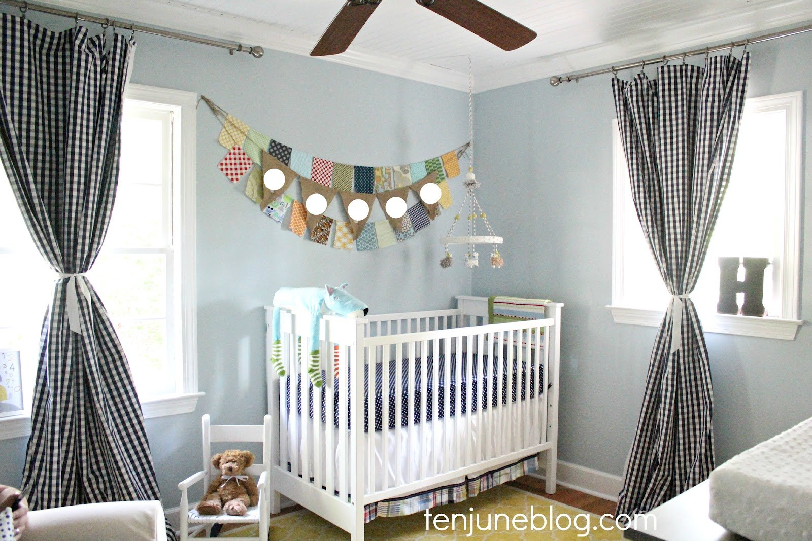 Best Ten June Our Baby Boy S Nursery The Final Reveal With Pictures