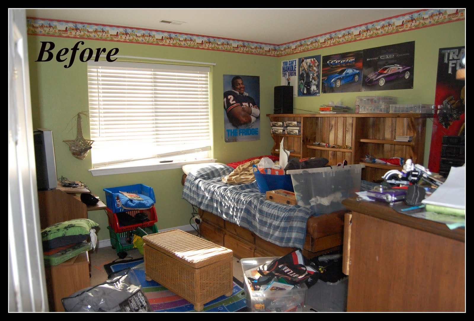Best 5 Year Old Boy Bedroom Decor Bedroom Decorating Ideas With Pictures