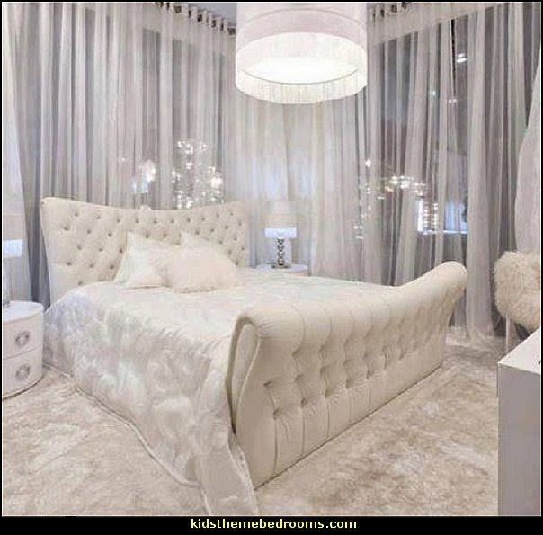 Best Decorating Theme Bedrooms Maries Manor Romantic Bedroom With Pictures