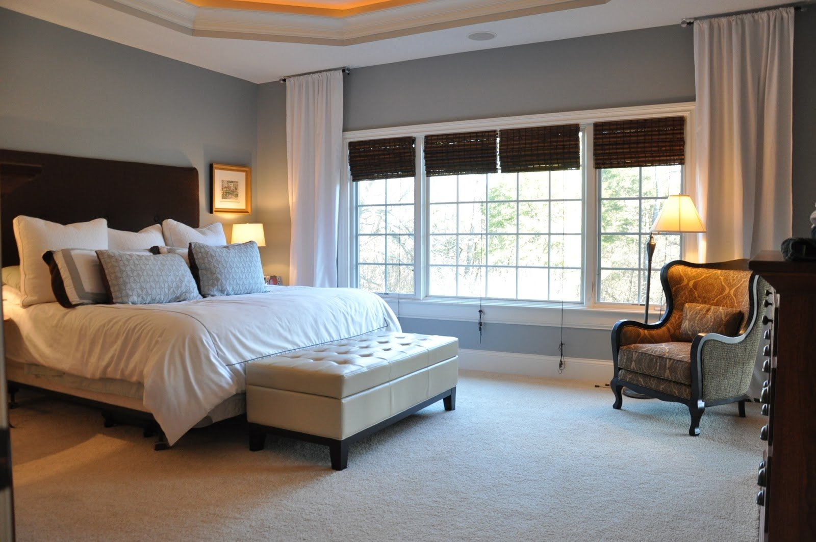 Best Sherwin Williams Master Bedroom Colors With Pictures ...