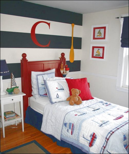 Best Key Interiors By Shinay Nautical Theme For Boys Bedrooms With Pictures