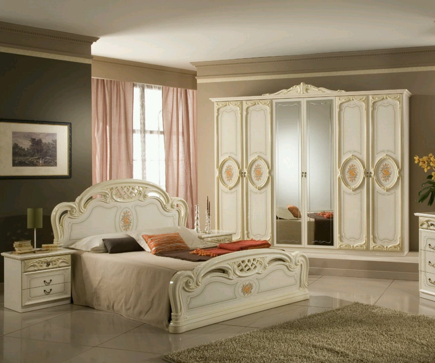 Best Modern Luxury Bedroom Furniture Designs Ideas Furniture With Pictures
