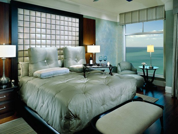 Best Romantic Bedroom Furniture Back 2 Home With Pictures