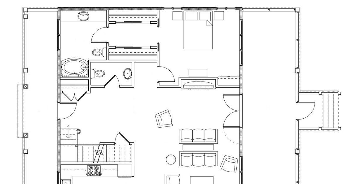 Best 2 Bedroom Lake House Plans Bedroom Furniture High Resolution With Pictures