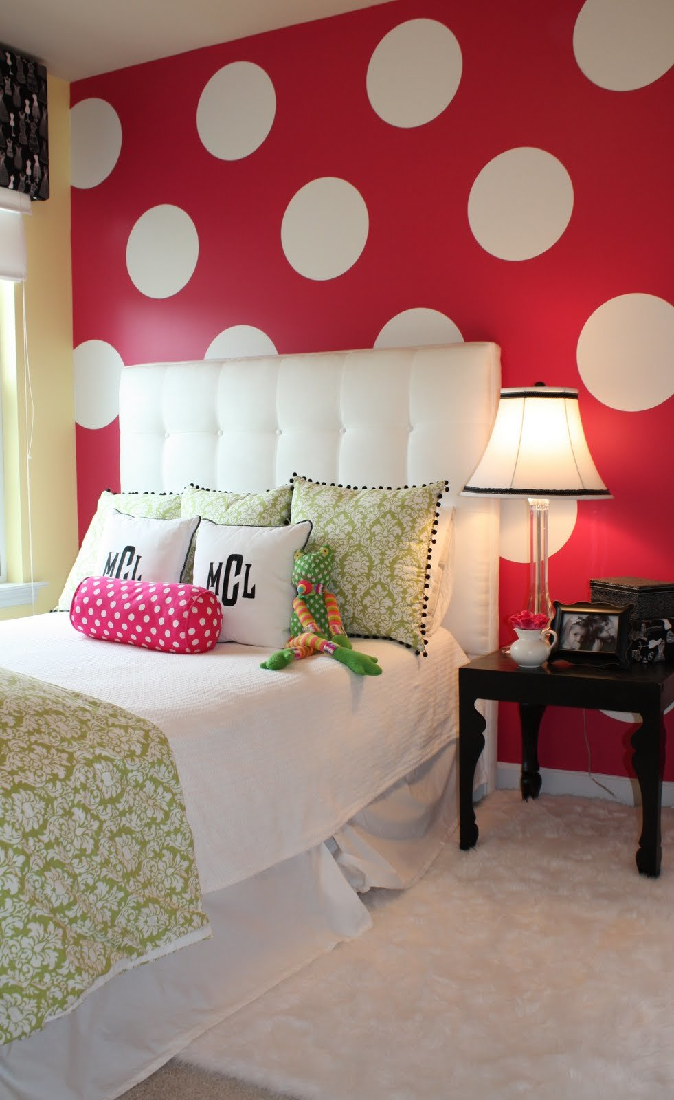 Best Ideas For Shelby S Minnie Mouse Bedroom On Pinterest With Pictures