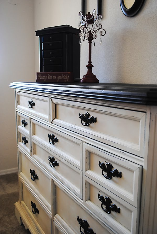 Best How To Spray Paint Furniture Classy Clutter With Pictures