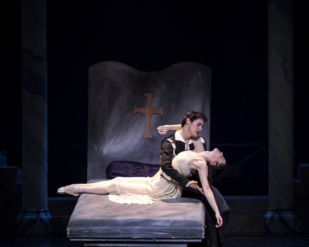 Best Carolina Ballet S Romeo And Juliet Triangle Arts And Entertainment With Pictures
