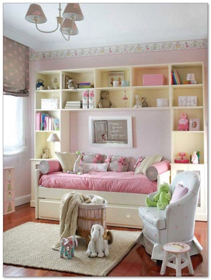 Best Simple Cute Bedroom Decor Ideas With Nice Sofa And Beds With Pictures