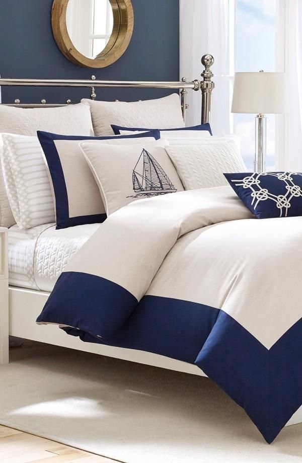 Best Create A Stunning Nautical Themed Bedroom L Essenziale With Pictures