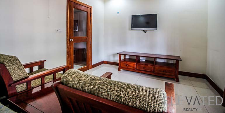 Best Olympic Stadium 1 Bedroom Apartment For Rent In Boeng With Pictures