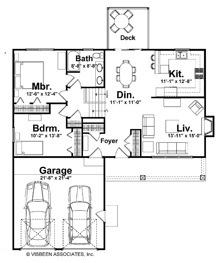 Best 4 Bedroom Bungalow House Plans Romantic Luxury Master With Pictures