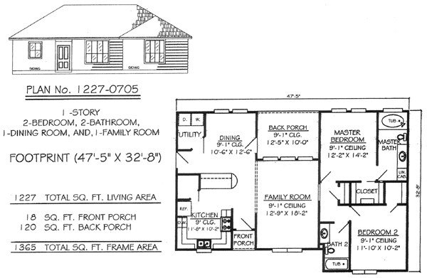Best 2 Bedroom Single Story House Plans Vdara Two Bedroom Loft With Pictures