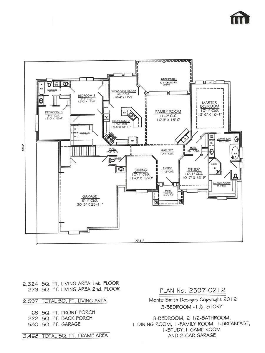 Best 3 Bedroom 2 Bath Apartment 3 Bedroom 2 Bathroom 1 Story House Plans 2 Bed 2 Bath House Plans With Pictures