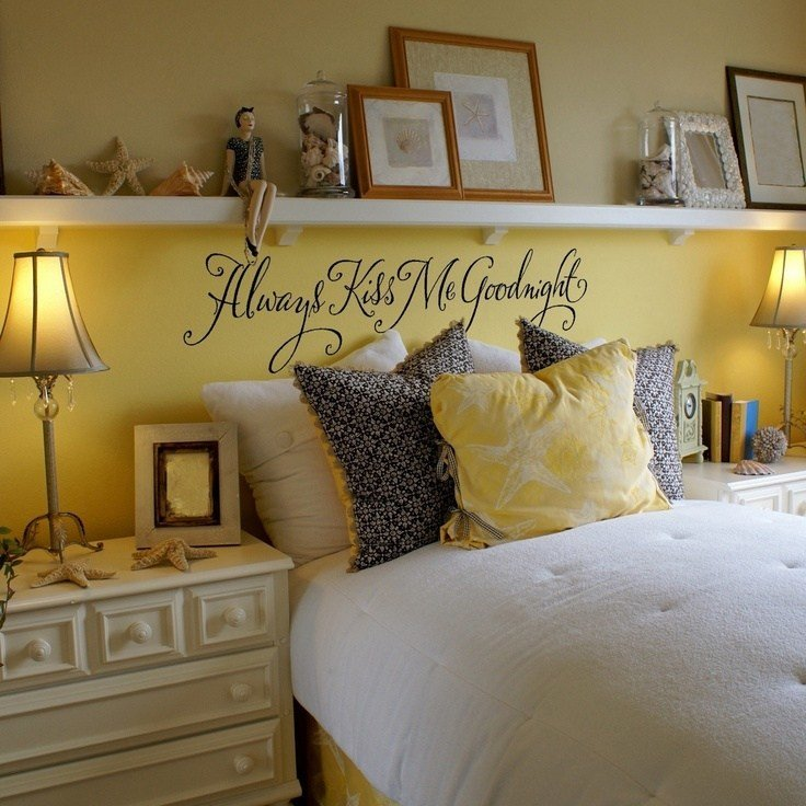 Best Diy Headboard Everydaytalks Com With Pictures