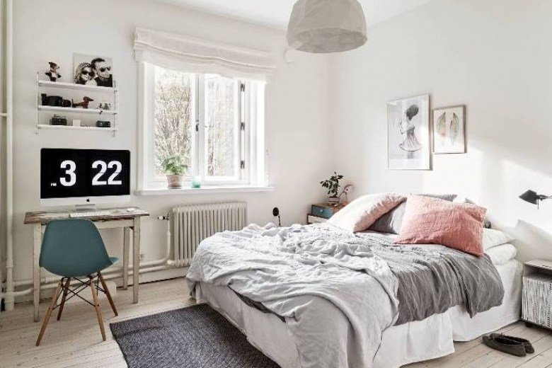 Best Bedroom Inspiration From Stadshem On Pinterest With Pictures