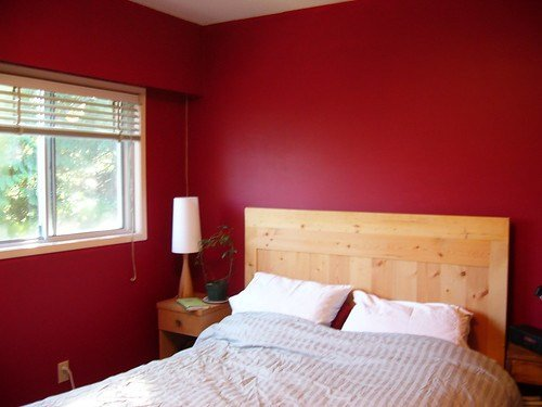 Best Cool Paint Ideas Red Bedrooms Bedroom Decorating Ideas With Pictures
