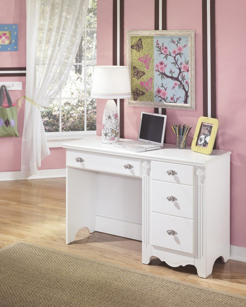 Best Exquisite Bedroom Desk B188 22 Desks Price Busters With Pictures