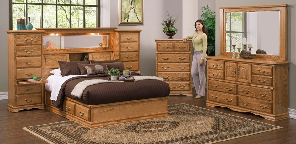 Best Have A Question About Our Alder Hill Pier Bedroom Set With Pictures