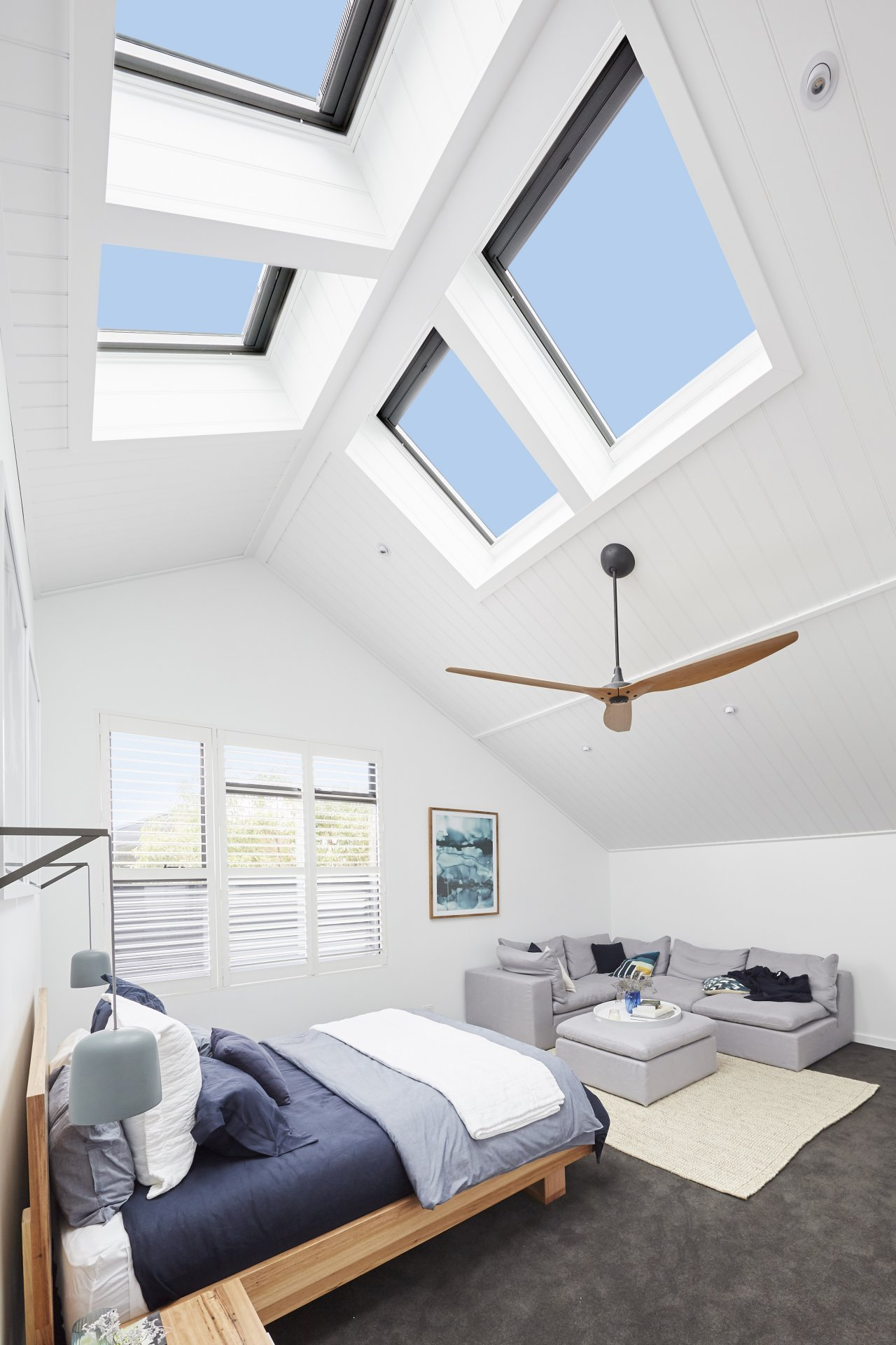 Best Bedroom Gallery Velux With Pictures